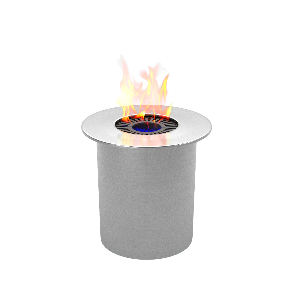 Regal Flame Pro Circular Convert Gel Fuel Cans To Ethanol