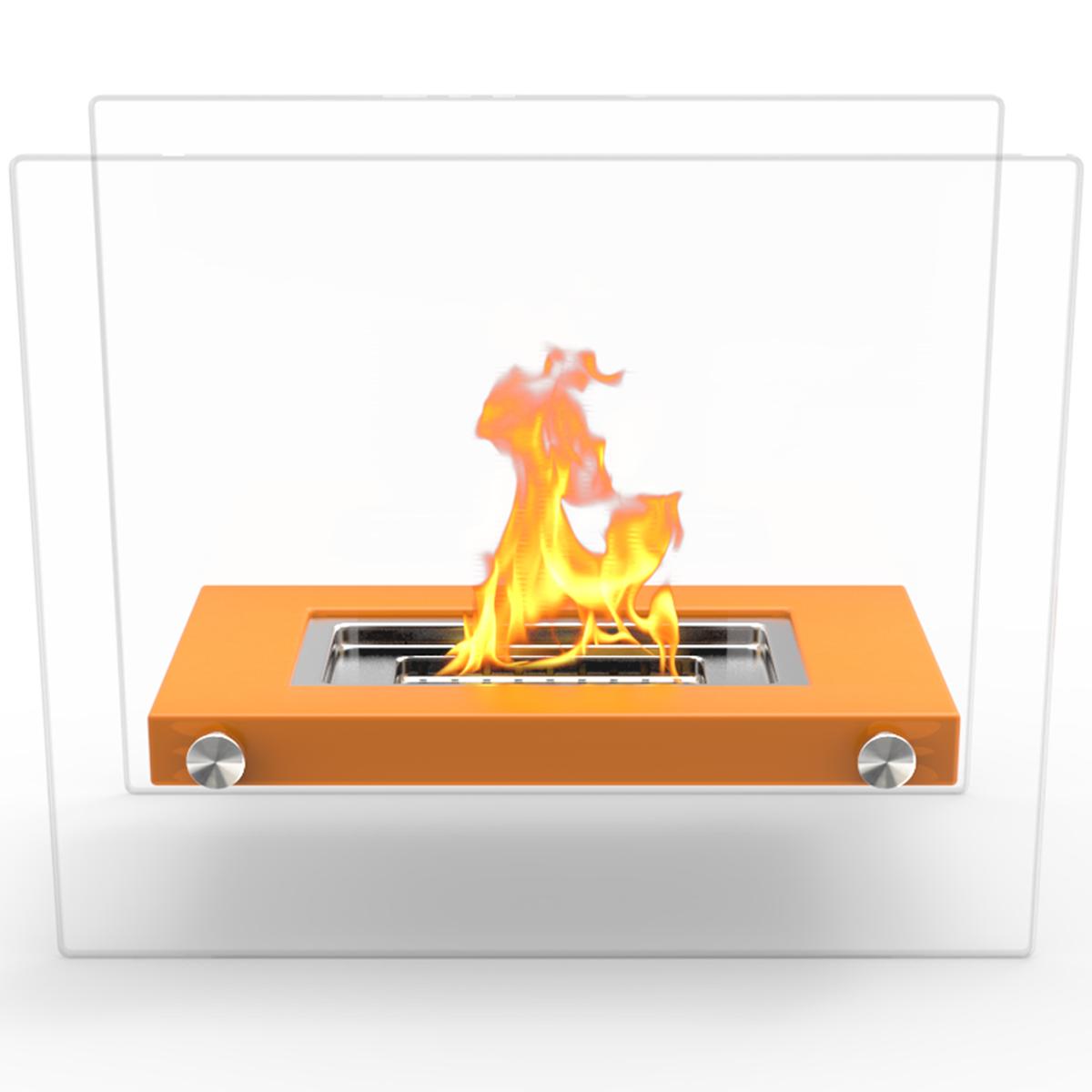 Regal Flame Monrow Ventless Tabletop Portable Bio Ethanol