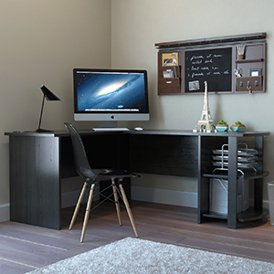 Wood Desks