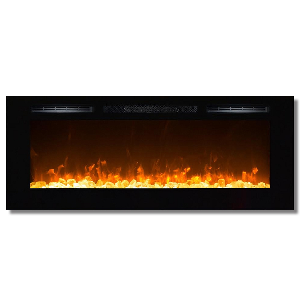 Regal Flame Fusion 50 Inch Built In Ventless Heater