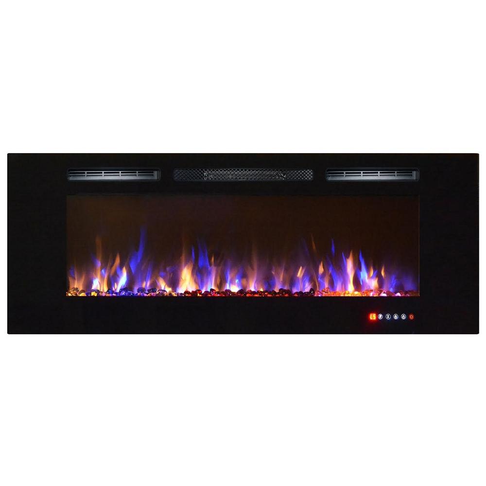 Regal Flame Astoria 60 Inch Built In Ventless Heater
