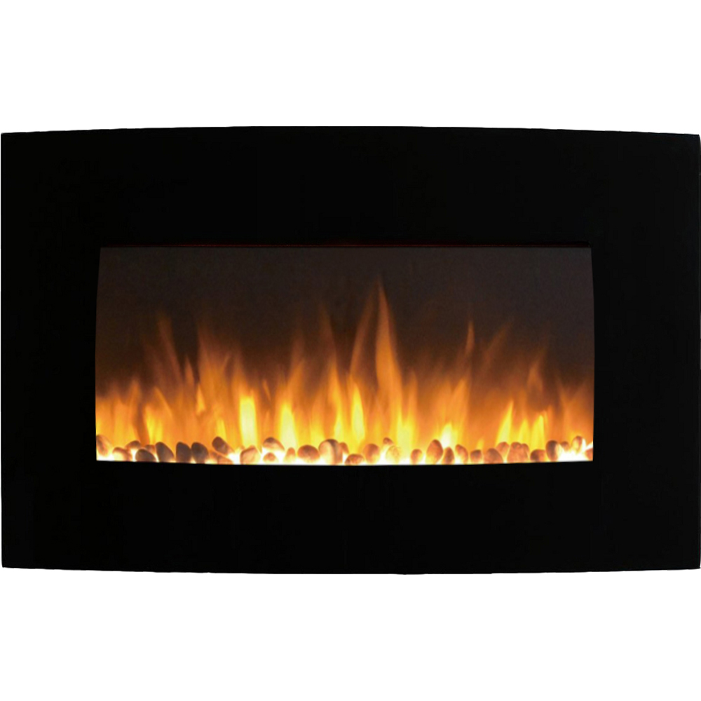 Regal Flame Broadway 35 Inch Ventless Heater Electric Wall
