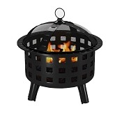 Regal Flame Ouray Outdoor Backyard Garden Home Light Fire Pit