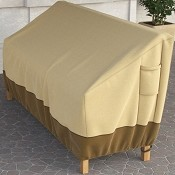 Dura Covers Fade Proof Sofa or Loveseat Cover - Small